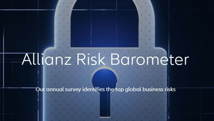 Allianzriskbarometer